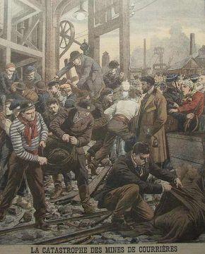 1,099 dead coal miners agree: this sucks