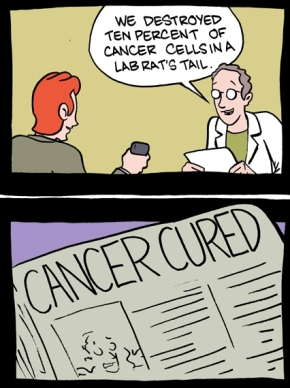 go read Saturday Morning Breakfast Cereal right now